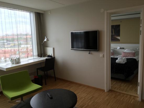 Scandic Hotel Opalen: photo9.jpg