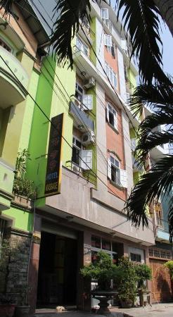 Yen Vy Hotel