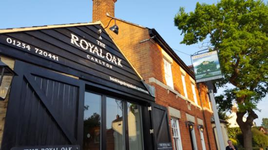 The Royal Oak