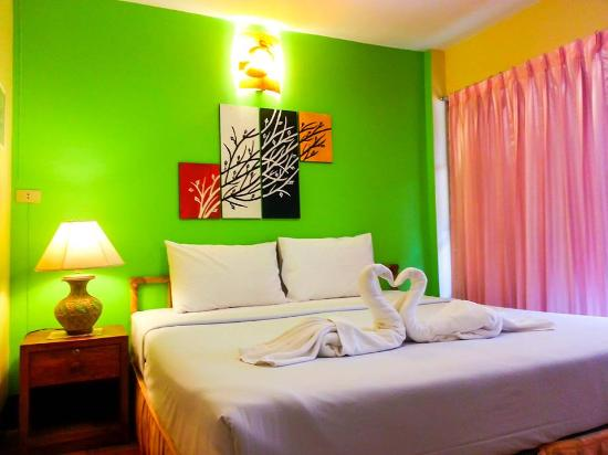 Nilawan Guest House Hua Hin: Double room
