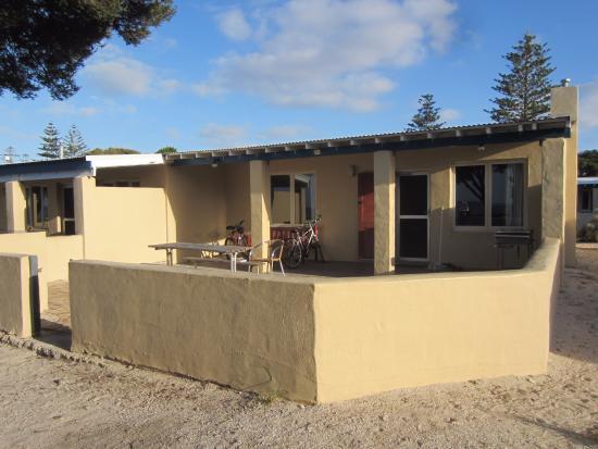 Νησί Rottnest, Αυστραλία: South Thompson Premium View 2 Bed Unit