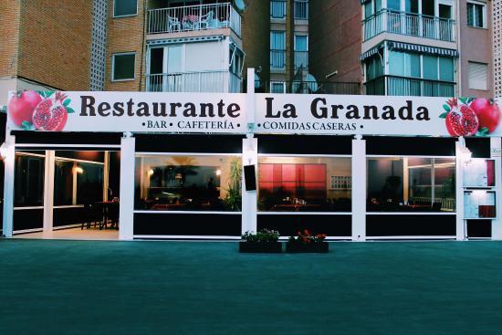 La Granada