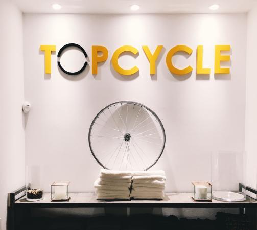 TopCycle