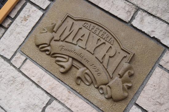 Cafeteria Mayri