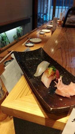Sushi Dokoro Bimbi