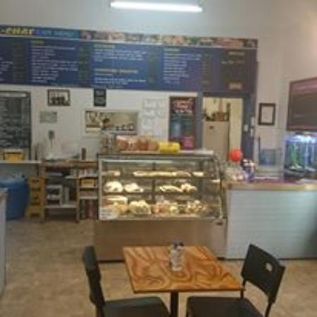 Av-A-Chat Cafe