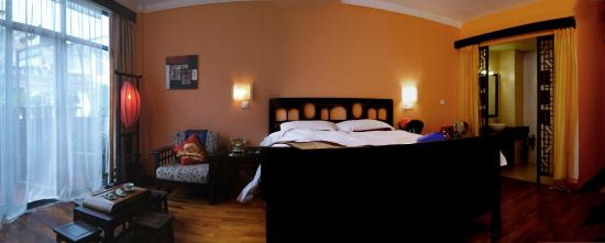 Magnolia Hotel Photo