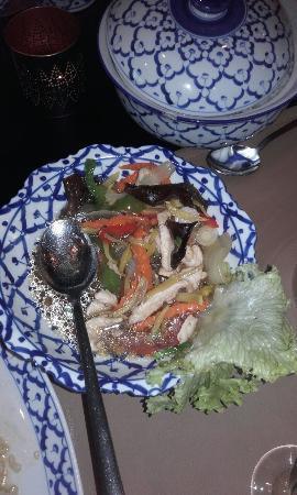Siam Rojana