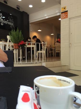 Cafetería Sinfonía