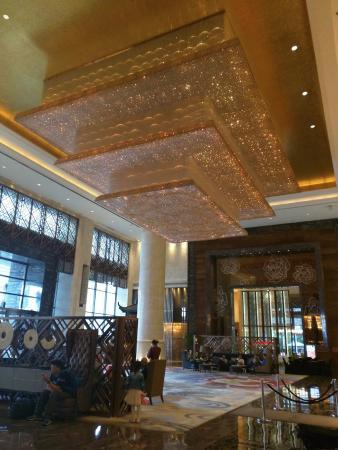 Changsha, China: lobby