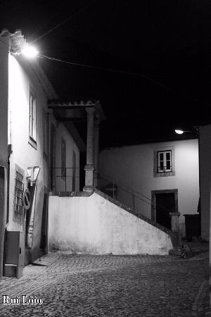 Gois, Portugal: Outra rua