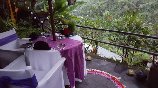 Bidadari Private Villas & Retreat - Ubud: 20160508_120039_large.jpg