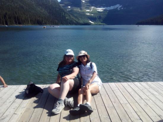 Cameron Lake Photo