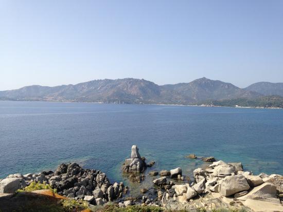 Area Marina Protetta Capo Carbonara Photo