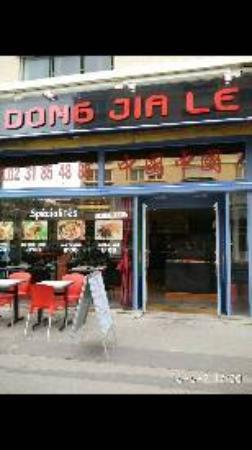 Restaurant Dong Jai Le