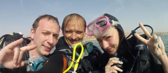 """Diving Club """"Nautilus-aqaba"""""""