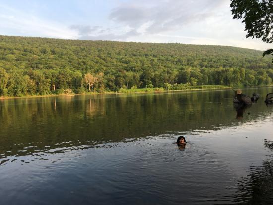 Shawnee on Delaware, Pensilvania: photo2.jpg