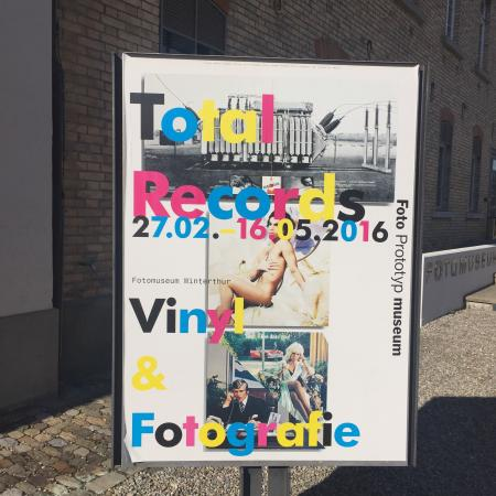 Fotomuseum Winterthur: Great exhibition.