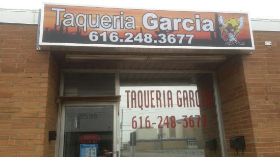 Ουαϊόμινγκ, Μίσιγκαν: Taqueria Garcia