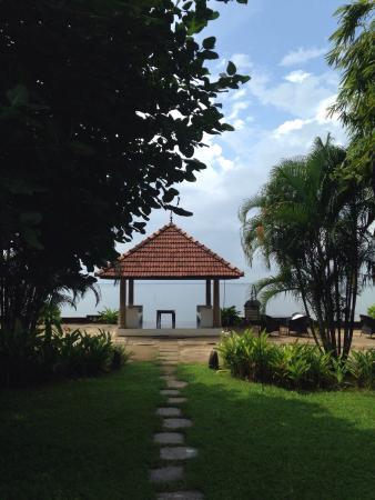 Purity at Lake Vembanad: photo2.jpg