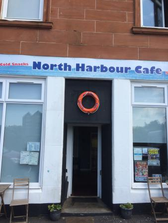 North Harbour Cafe