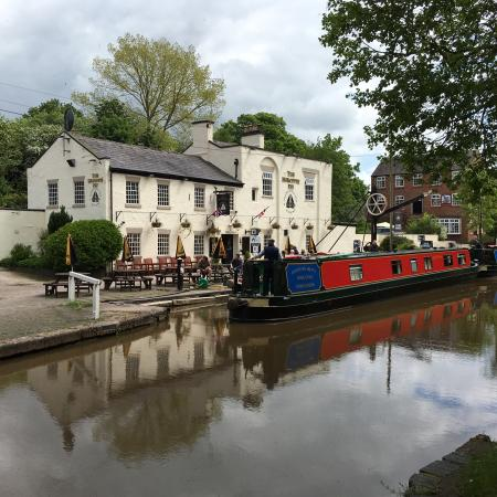 Middlewich, UK: photo3.jpg