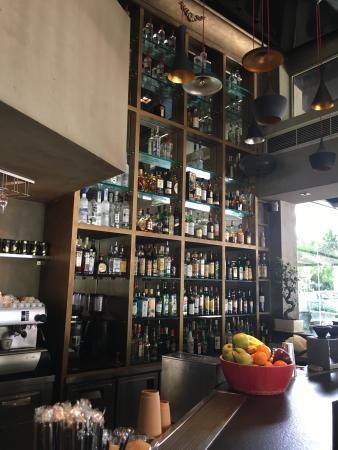 Sablo Cafe & Lounge