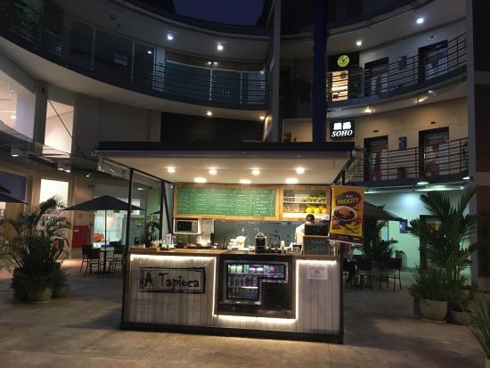 Open Mall Panamby