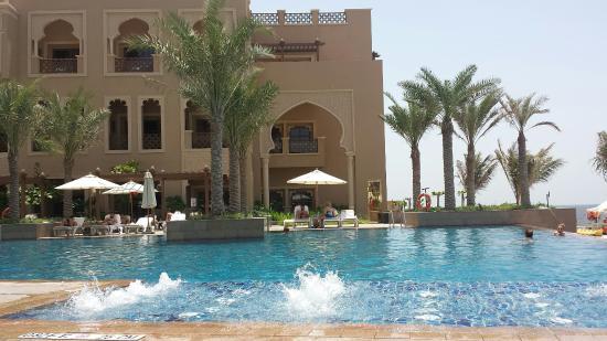 Sheraton Sharjah Beach Resort Spa