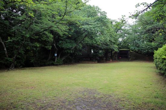Marukumayama Ancient Ruin