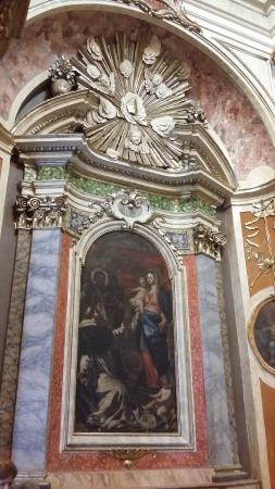 Santuario Madonna dell'Alno