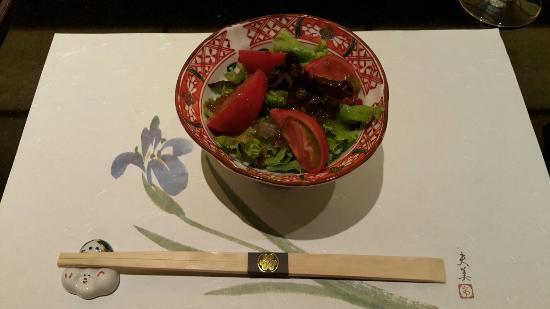 Senshu Japanese Restaurant