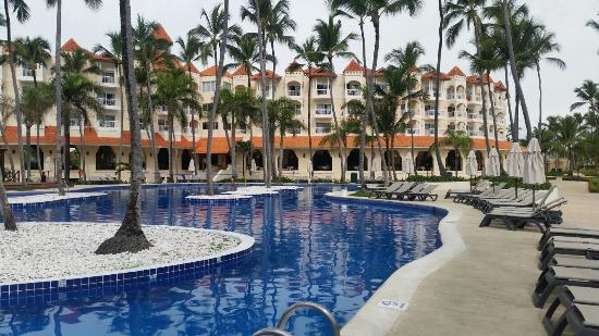 Occidental Caribe Barcelo Punta Cana