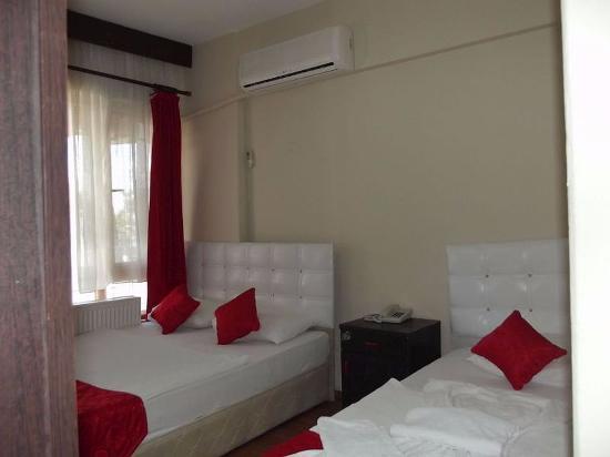 Belgin Hotel