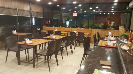 Capsico Restaurant
