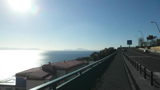 Terrazza Posillipo - Foto di Posillipo, Napoli - TripAdvisor