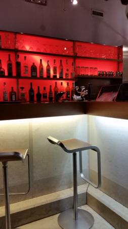 stylische bar picture of eurostars residenza cannaregio venice rh tripadvisor co za