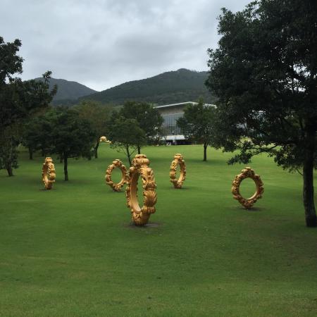 Kirishima Open-Art Museum