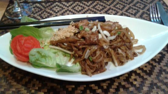 Restaurant Thai Rue Royale Lille