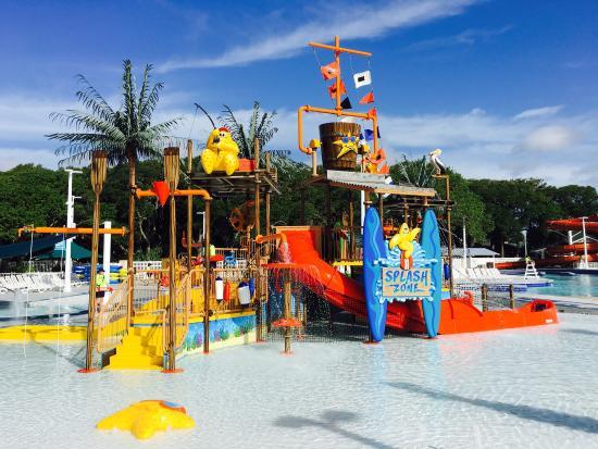 Ocean Lakes New Swim Park Picture Of Family