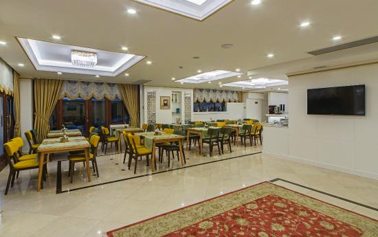 Grand Naki Hotel Istanbul