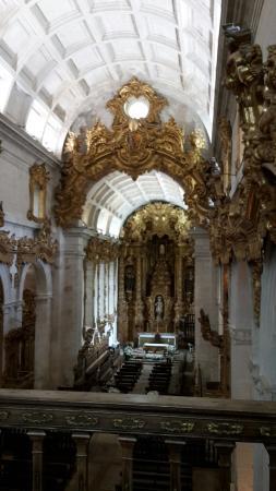 Mosteiro de São Martinho de Tibães: 20160528_133442_large.jpg