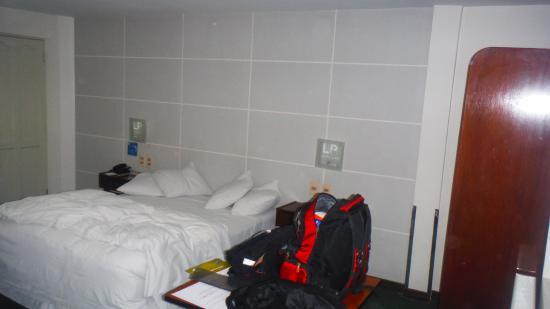 Hotel LP Columbus Resmi