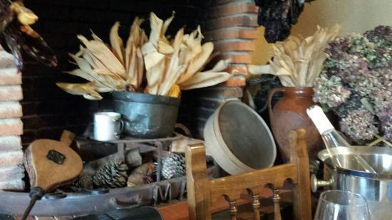 Silio, สเปน: Restaurante Lausana