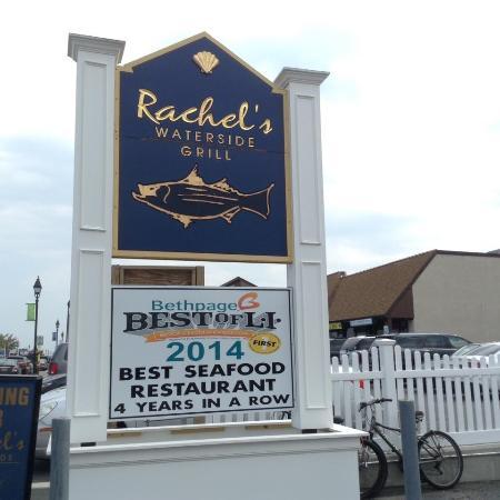Rachel's Waterside Grill Photo