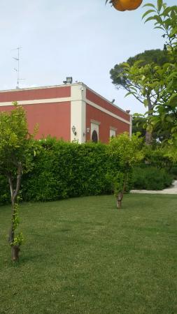 Executive L'Orangerie