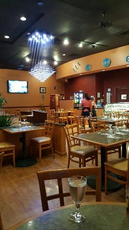 Mediterranean Restaurant In Highland Park Nj