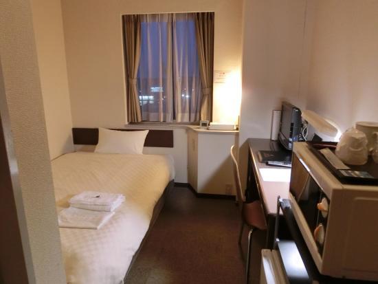 Hotel Livemax Iyo-Mishima Photo