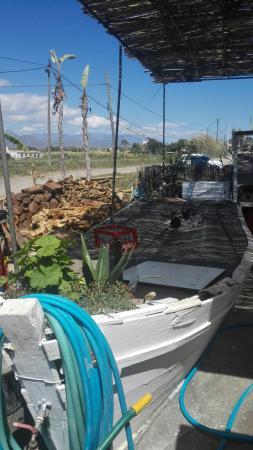 Chiringuito La Isla