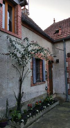 Indre, Fransa: chez nous